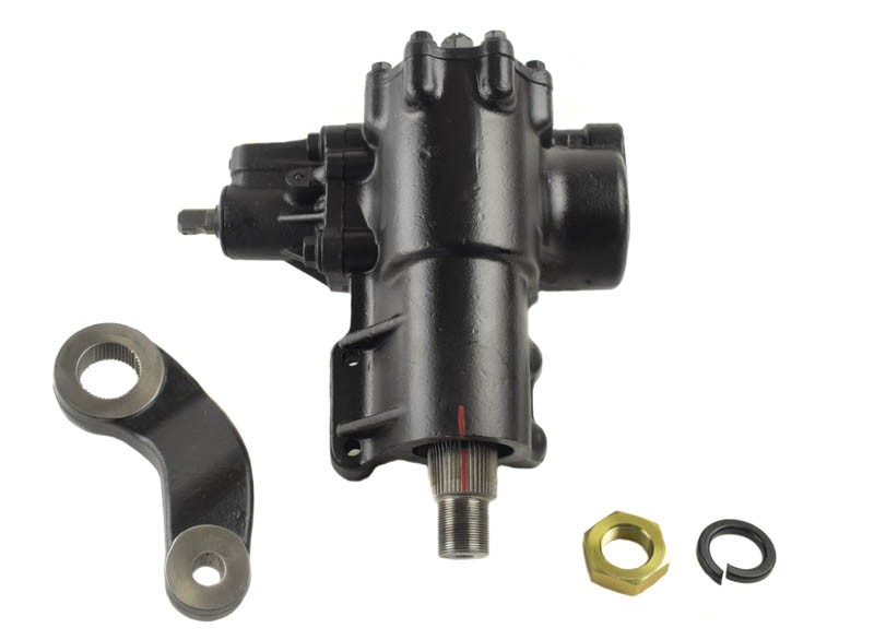 PSC Big Bore XD2 Steering Gear - JK