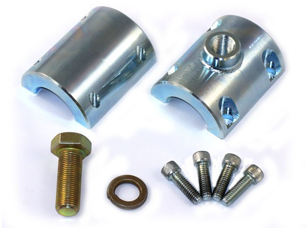 PSC Tie Rod Clamp 1.625in
