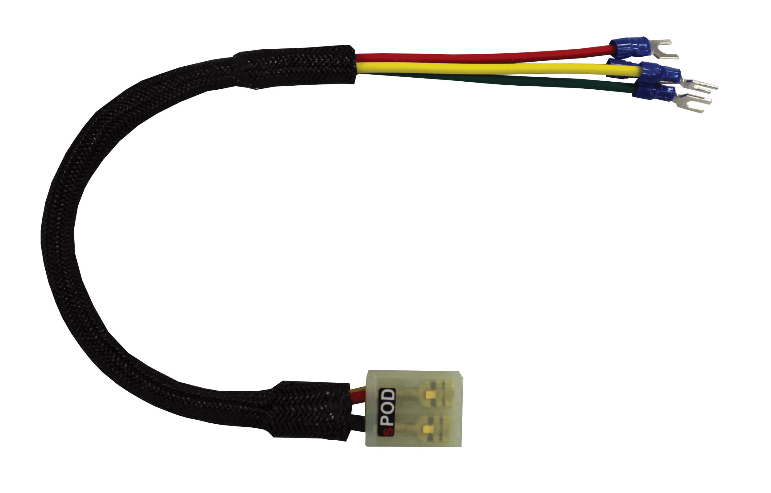 sPOD Adapter Harness for ARB Compressor