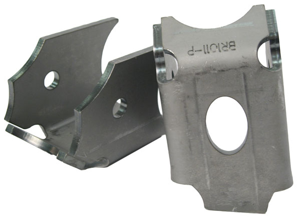 Artec Industries Lower Link 22 Degree Axle Bracket