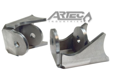 Artec Industries High Clearance Shock Brackets - LJ/TJ