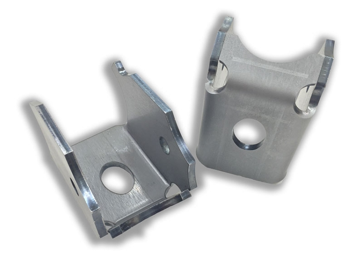 Artec Industries Front Lower Control Arm Brackets