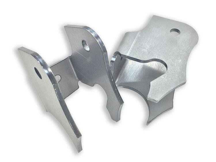 Artec Industries Rear Upper Control Arm Bracket - JK
