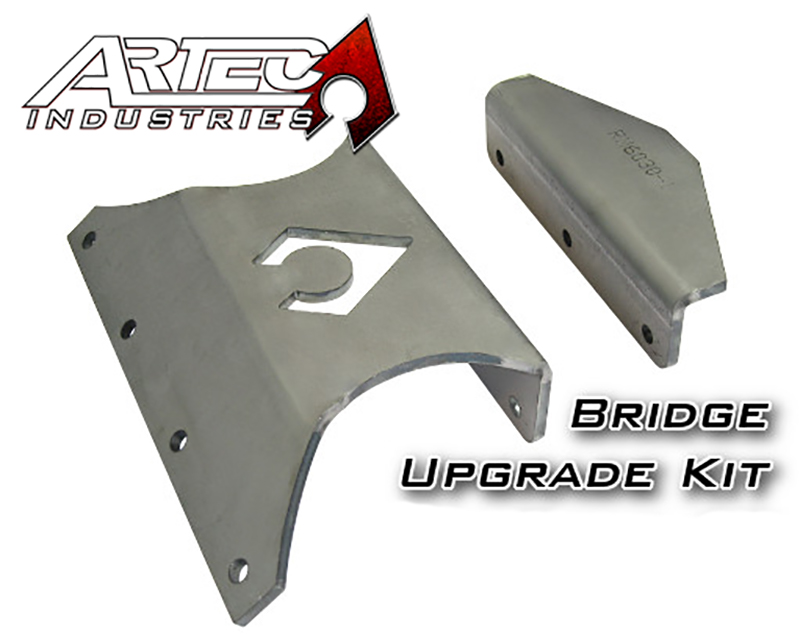 Artec Industries Dana 60 Bridge Upgrade Kit