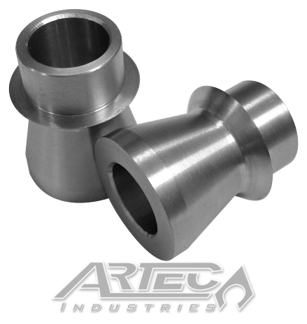 Artec Industries Wide 3/4in High Misalignment Spacers Pair