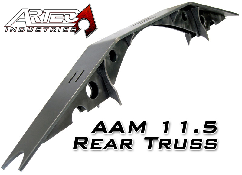 Artec Industries AAM 11.5in Rear Truss