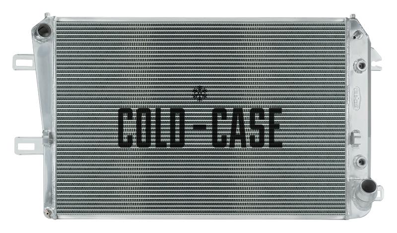 Cold Case 01-05 Chevy/GMC Duramax 6.6L Diesel Aluminum Radiator