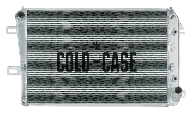 Cold Case 06-10 Chevy/GMC Duramax 6.6L Diesel Aluminum Radiator