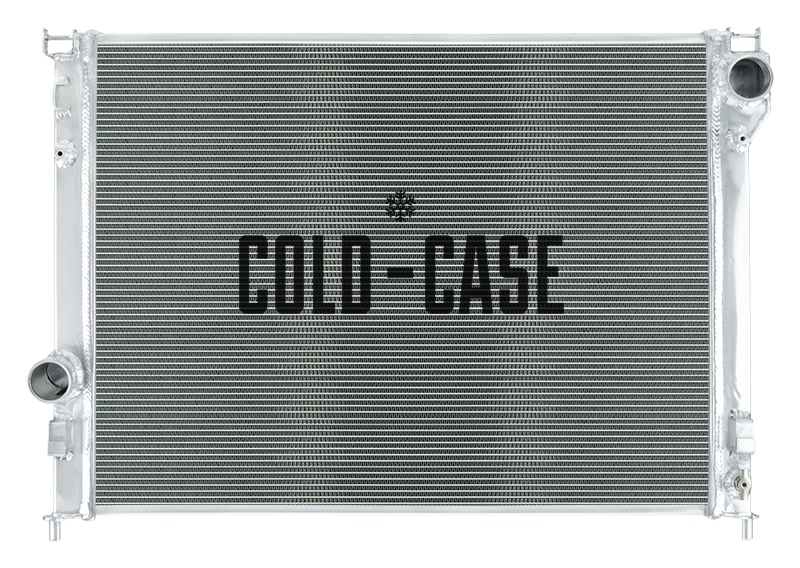 Cold Case 05-20 Charger 300 Magnum HD Aluminum Performance Radiator