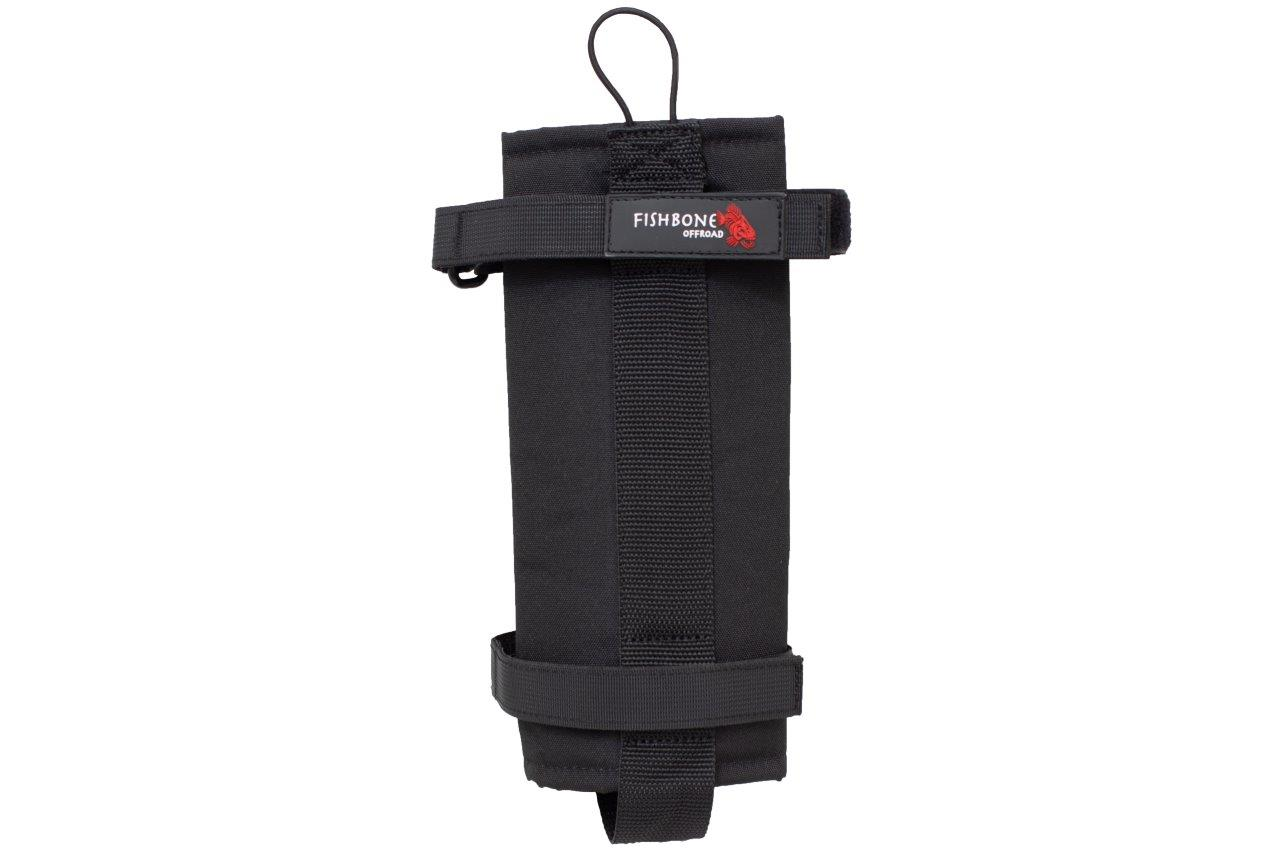 Fishbone Offroad 2.5lbs Xtreme Fire Extinguisher Holder