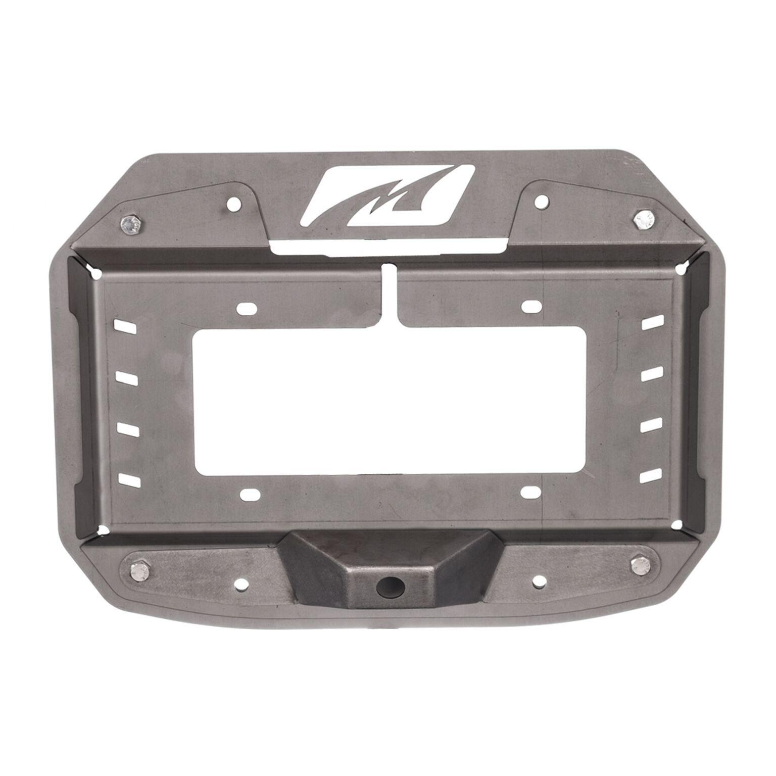 Jeep JL Spare Tire Delete Tag Mount 2018-Present Wrangler JL Motobilt