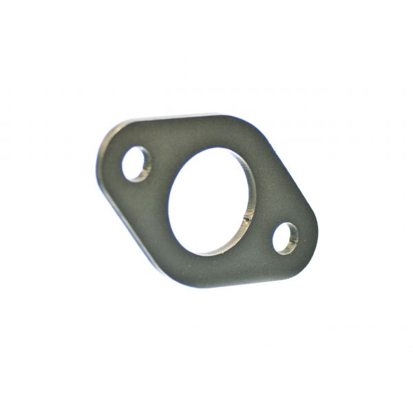 2 Bolt Flange For 1.75 Inch Tube Steel Motobilt