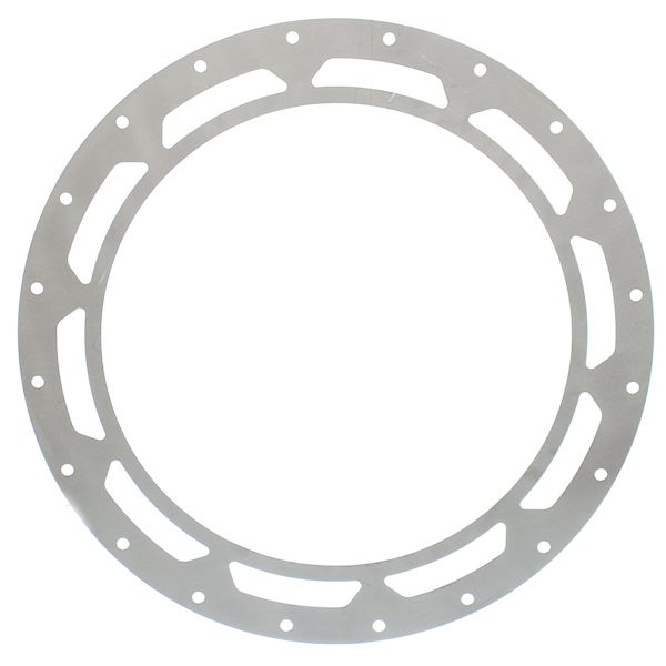 Wheel Reinforcing Rock Ring Traps For 17 inch Method Standard Wheel Motobilt