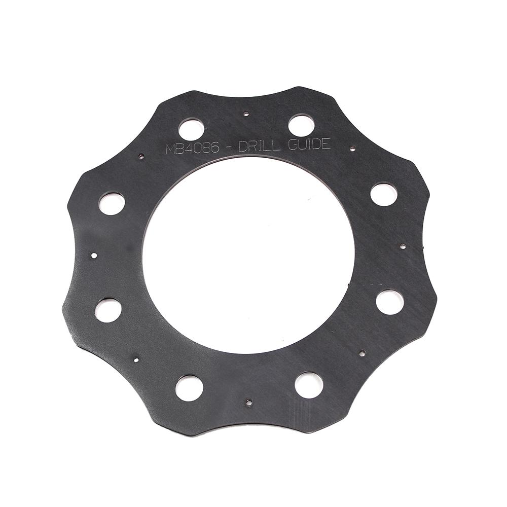 Motobilt Drill Guide 8 on 6.5 to SD60