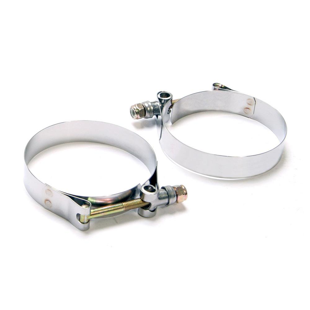 Fire Extinguisher Mount Clamps Large DV8 Offroad