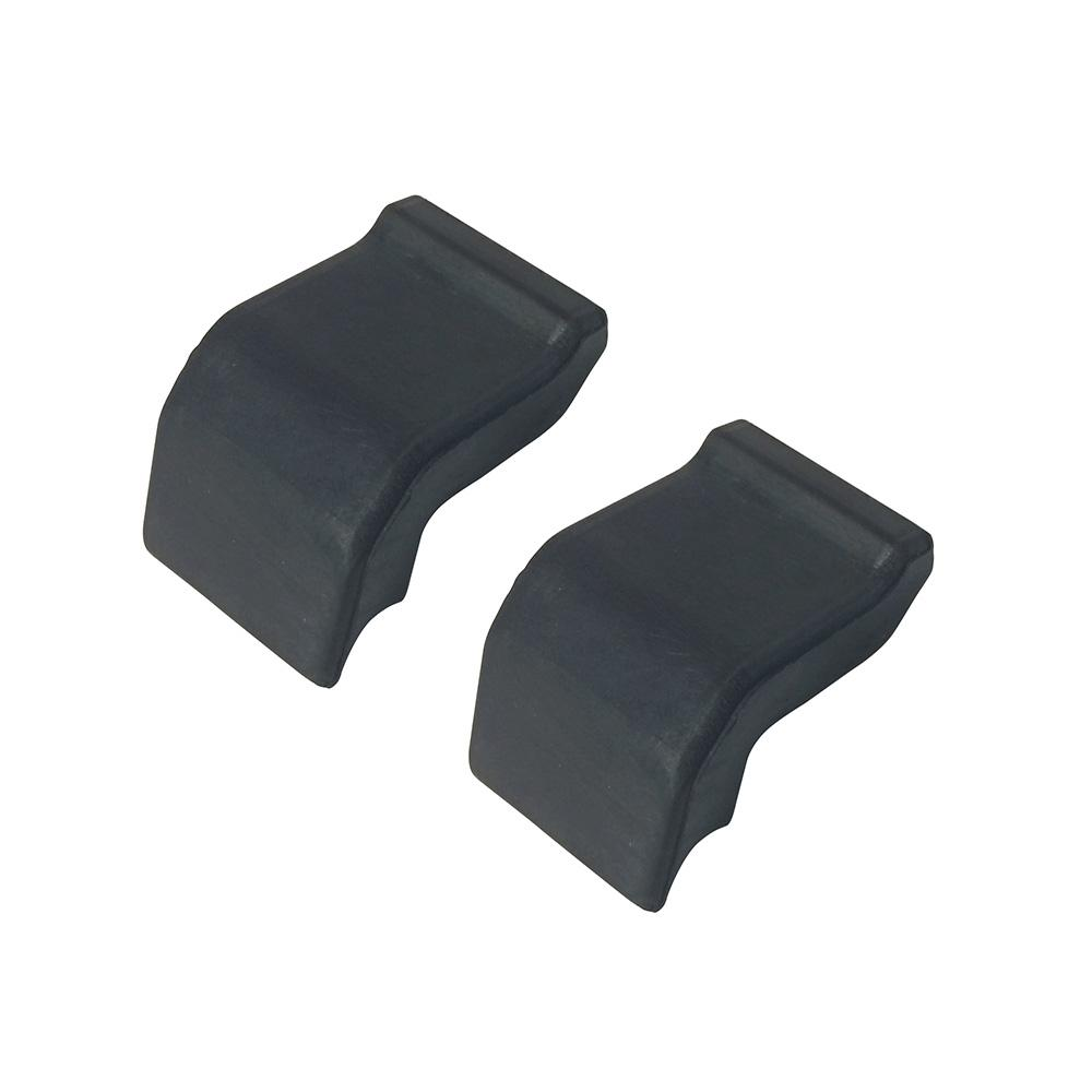 2007-18 Jeep JK Hood Isolators DV8 Offroad