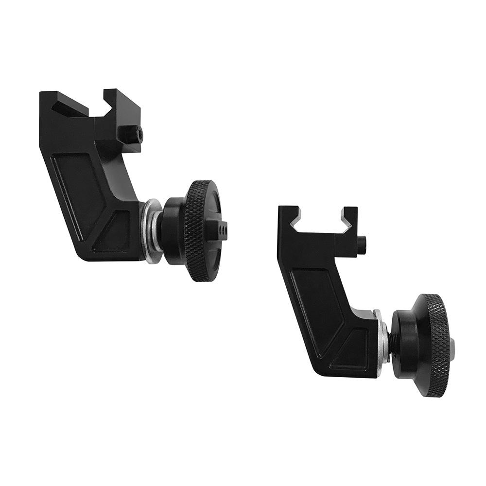 Hi Lift Mount Bracket For DV8 Off Road Rail Mount System DV8 Offroad