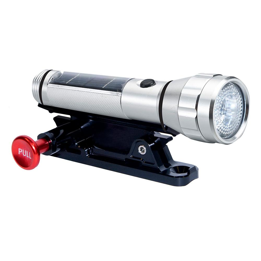 Quick Release Flashlight Mount DV8 Offroad