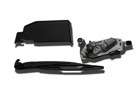 Hard Top Rear Wiper Kit Mopar Kit DV8 Offroad