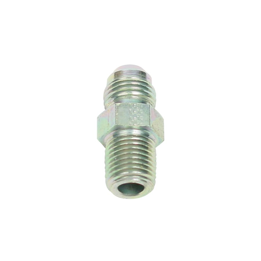 Detroit Speed 1/4 Inch NPT to -6 Return Fitting Any DSE P/S Pump