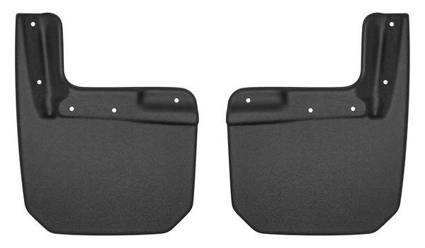 Husky Liners Front Mud Guards - JL Non-Rubicon