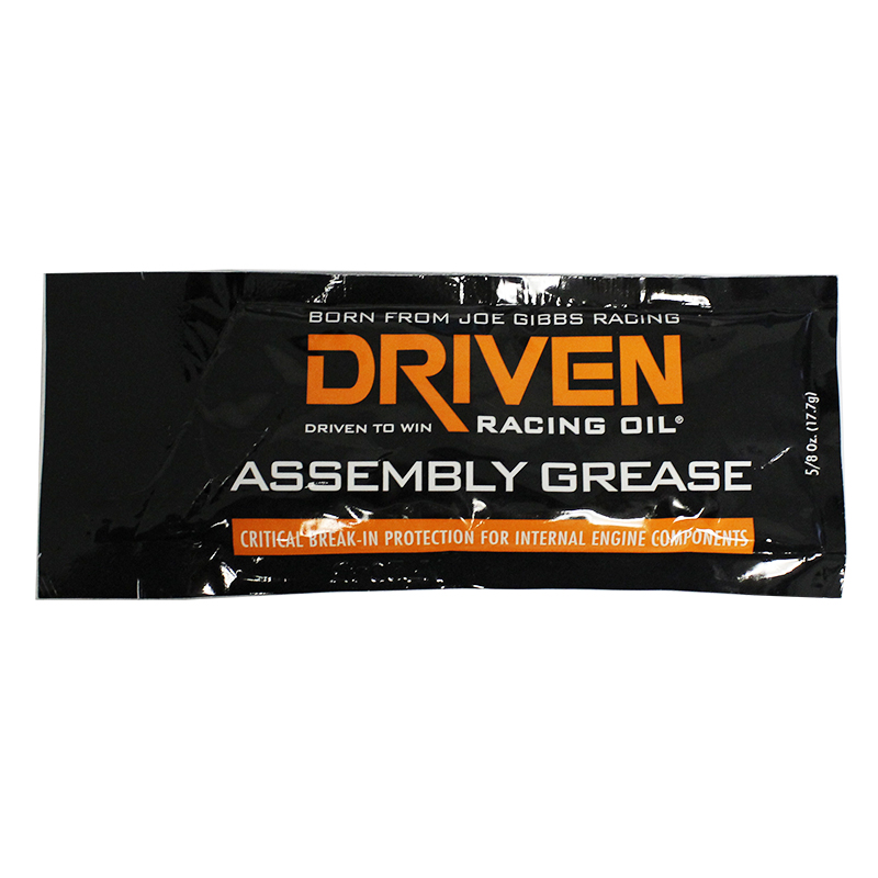 Howards Cam Assembly Lubricant; Grease .625 oz.  99005
