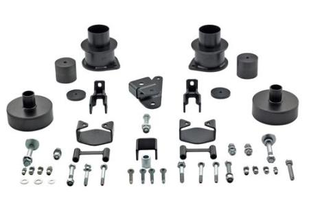 Pro Comp Nitro 3in Leveling Lift Kit - JK