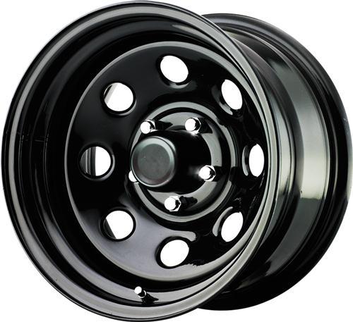 Pro Comp Series 97 Wheel Gloss Black 17x9 8x6.5