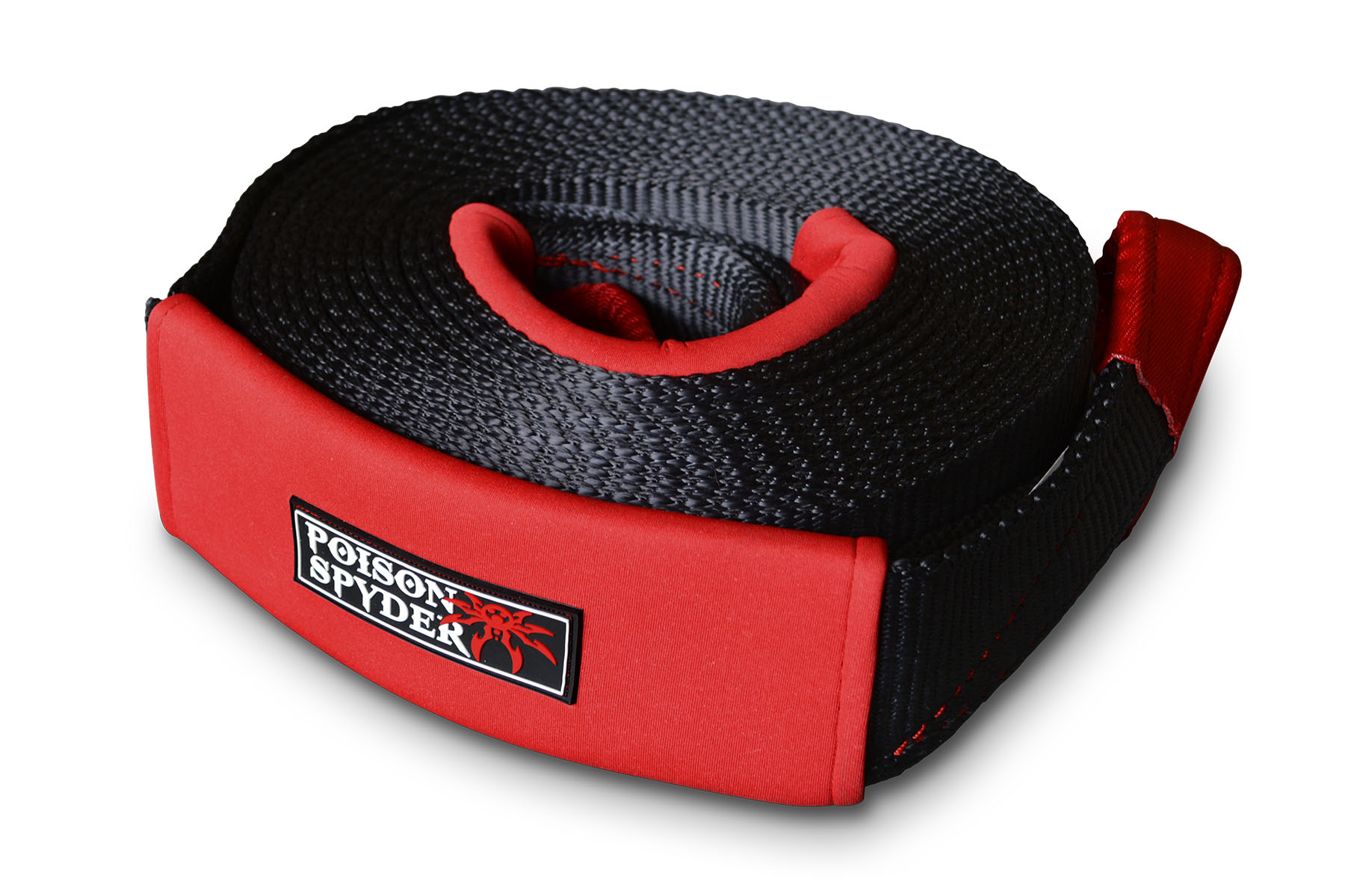 Poison Spyder 30ft x 3in Recovery Strap