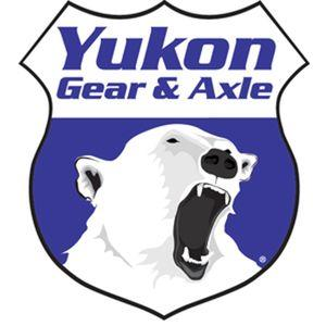 Yukon Gear and Axle's picture