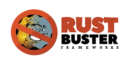 Rust Buster Frameworks's picture