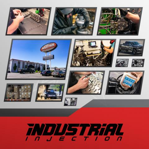 Industrial Injection's picture