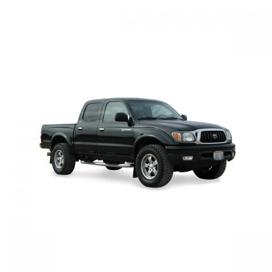 Tacoma 2 Inch Level and Lift Kit 96-04 Toyota Tacoma 2WD/4WD